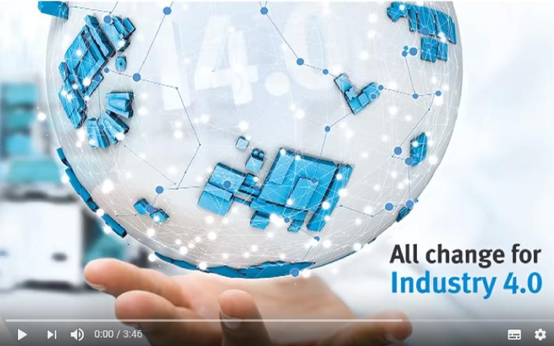 Fábricas inteligentes já são realidade em economias mais avançadas