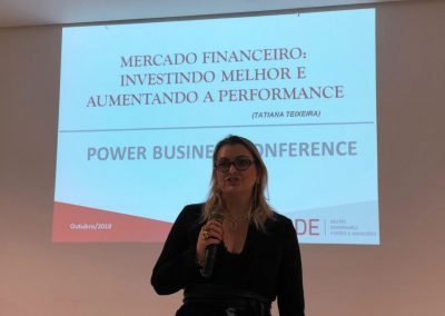 Power Business Conference
