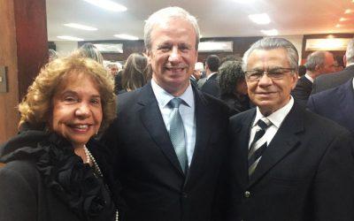 Silvio Nazaré – Conselheiro | Trade participou de eventos do Mercado Comum e ACMinas