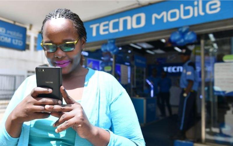 Conheça a Transsion, empresa que vende smartphones de US$ 15 e é líder na África